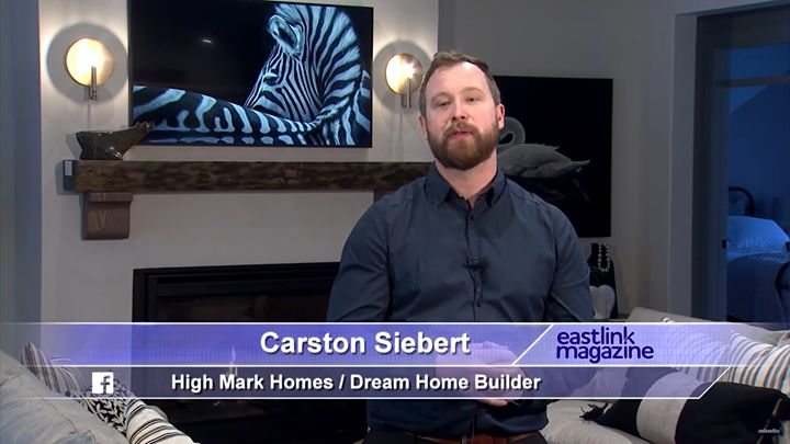 Meet the Rotary Dream Home Lottery builder and hear his take on the 2020…