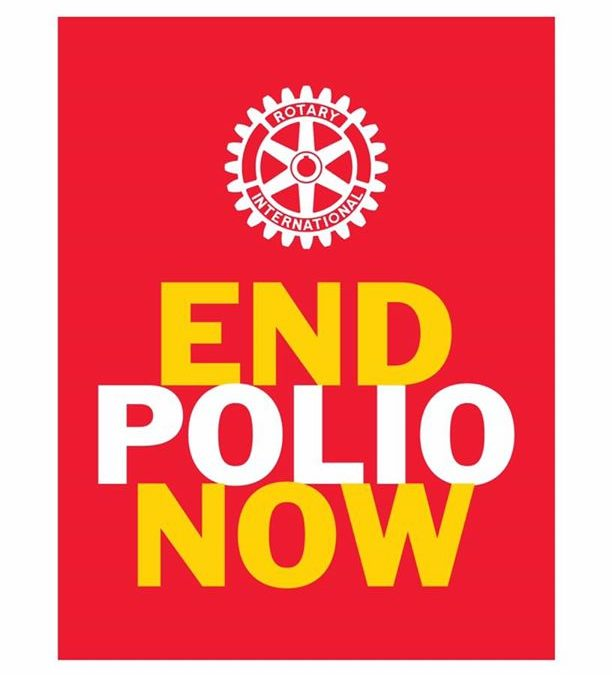 In 1988, the wild polio virus was present in more than 125 countries and…