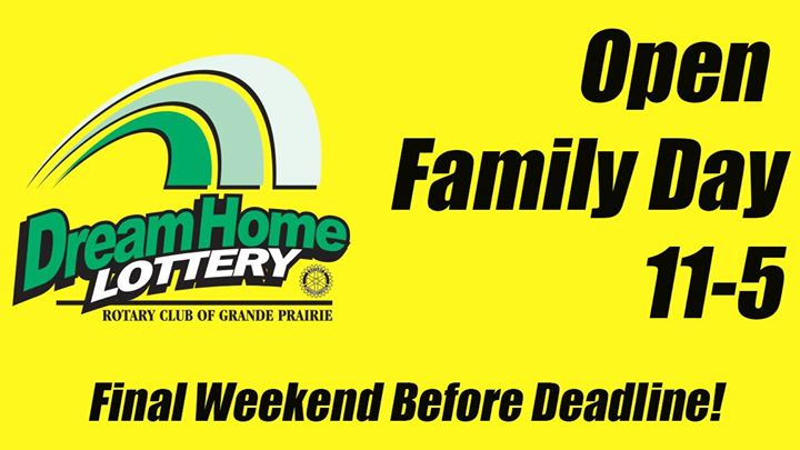 Bring the family, this is deadline weekend for Mazatlan. Got your tickets? Get them…