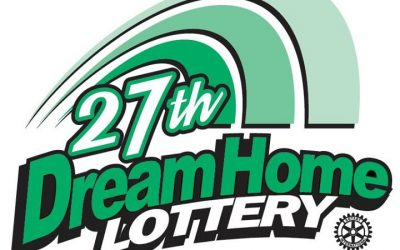 Due to COVID-19 the Rotary Dream Home Lottery will be temporarily closed although tickets…
