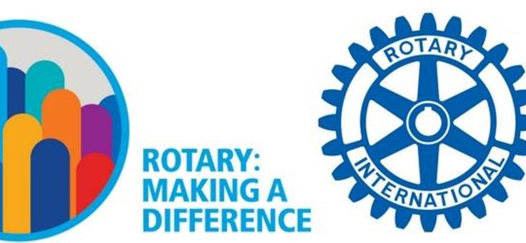 Hi Facebook friends. The Rotary Club of GP is now on twitter. Be sure…