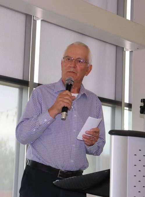 20-2021 Theme Rotary open opportunities President's Changeover Thankyou Steve, Wow it was a wonderful…