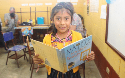 The Rotary Clubs of Guatemala Oeste and Sudbury are thrilled to announce that the…