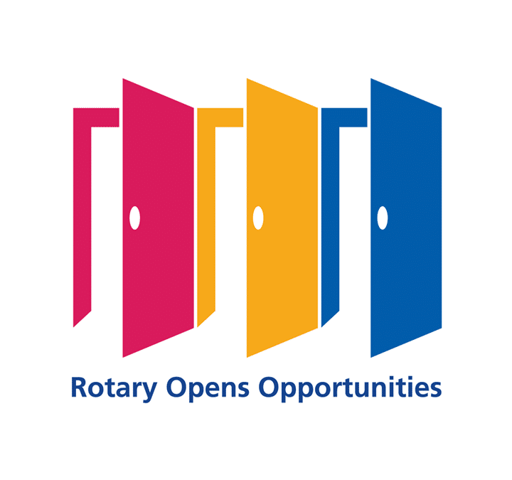 Rotary Club of Grande Prairie updated their profile picture