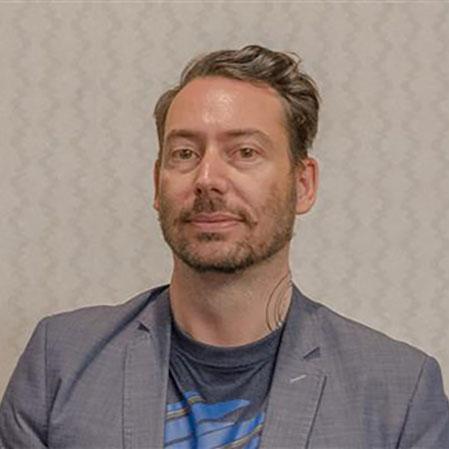 Jeff Erbach